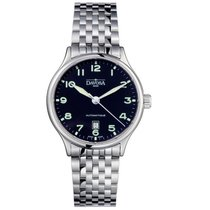 Davosa Steel 40mm Automatic 16145650 new