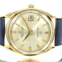 Breitling Transocean Chronograph 1960 pre-owned