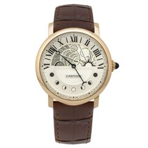 Cartier new Automatic 43.5mm Rose gold