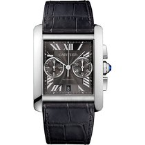 Cartier Tank MC W5330008 2010 new