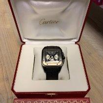 Cartier Santos 100 W2020004 2011 pre-owned