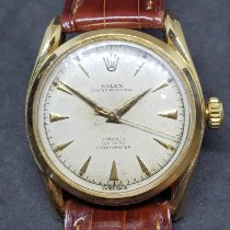 Rolex Oyster Perpetual 6090 1952 pre-owned