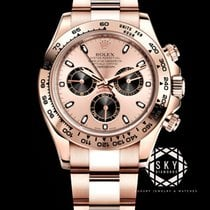 Rolex 116505 Rose gold 2020 Daytona 40mm new United States of America, New York, New York