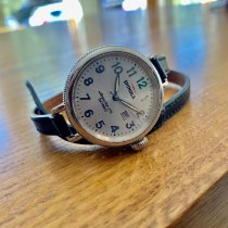 Shinola Acier 34mm Quartz S0100100359 occasion