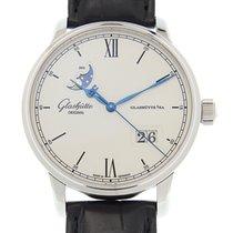Glashütte Original Senator Excellence 1-36-04-01-02-30 new