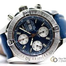 Breitling Superocean Chronograph II A13340 2013 gebraucht