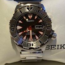 Seiko 43mm Automatic pre-owned United States of America, California, Stockton