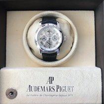 Audemars Piguet Jules Audemars 26003bc.oo.d002cr.02 Sin usar Oro blanco 43mm Automático