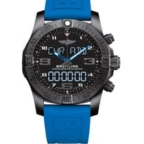 Breitling Exospace B55 Connected VB5510H2/BE45-235S Nuevo Titanio 46mmmm Cuarzo