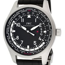 IWC Pilot Woldtimer Automatic Stainless Steel