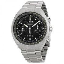 Omega Men's 32710435001001Speedmaster Mark II Co-Axial Watch