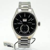 TAG Heuer Carrera Calibre 8 GMT WAR5010.BA0723