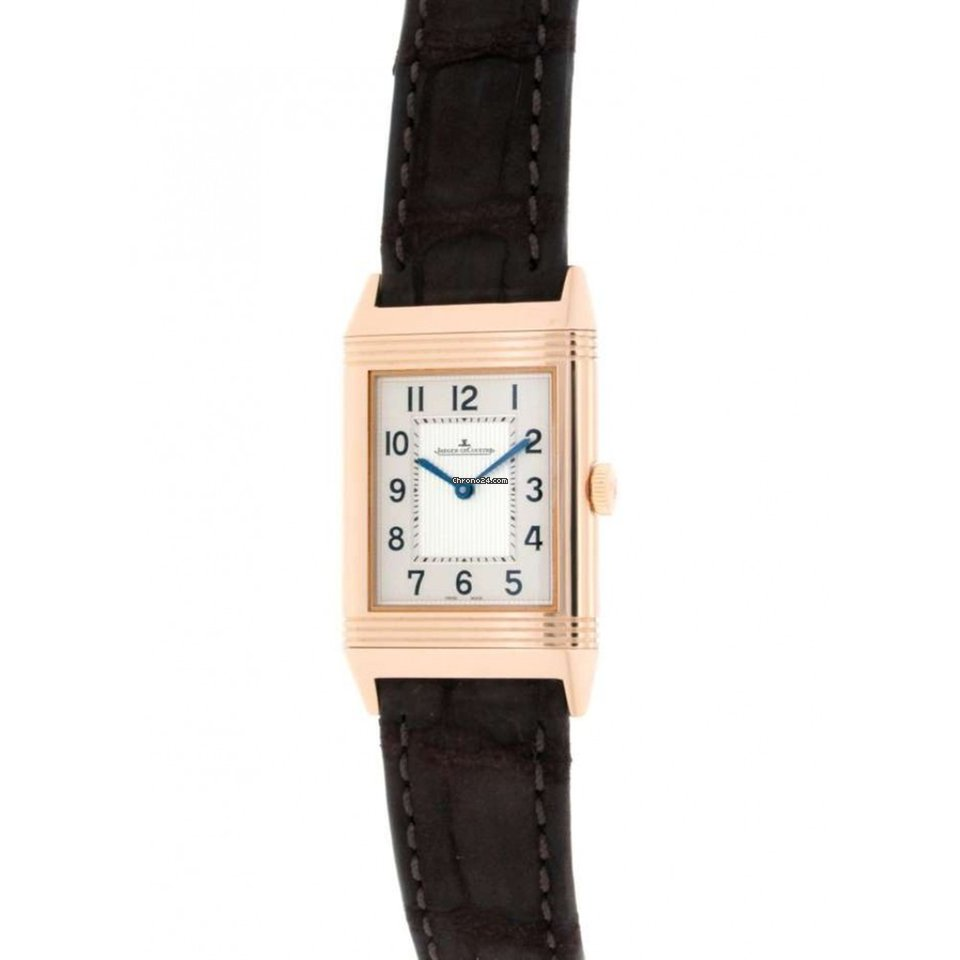 e25aacf3d9624 Jaeger-LeCoultre Reverso Q2782520  277.2.62 In Red Gold 18kt for ...