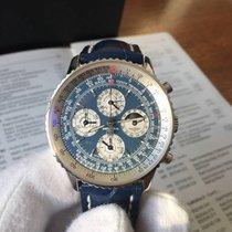 Breitling Navitimer QP, Ewiger Kalender, Ref. L29020, Limited...