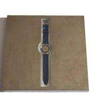 Swatch Tresor Magique Platin Automatique