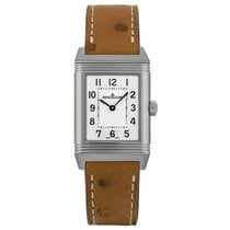 Jaeger-LeCoultre Reverso Classic Small Staal 20.7mm Zilver