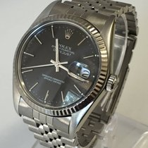 Rolex Datejust - New Service - Box - Perfect - Etat superb..