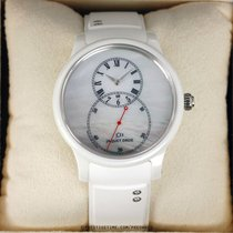 Jaquet-Droz pre-owned Automatic 44mm Mother of pearl