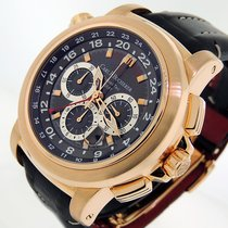 Carl F. Bucherer Rose gold 46.6mm Automatic 00.10620.03.33.01 pre-owned United States of America, California, Los Angeles