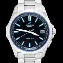 Casio new Oceanus