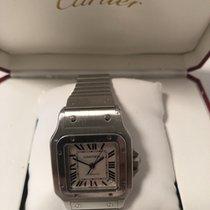 Cartier Santos Galbée