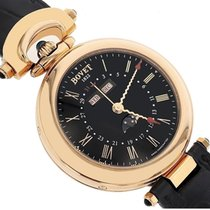 Bovet Rose gold 42mm Automatic AQMP003 new