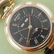 Bovet Rose gold Automatic 42mm new Amadeo Fleurier