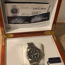 Delma 45,50mm Automatic pre-owned