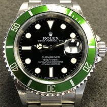 Rolex Submariner 2000 pre-owned
