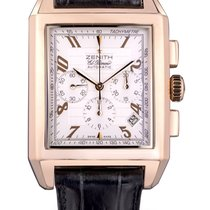Zenith Port Royal 18.0550.400 pre-owned