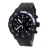 IWC Aquatimer Chronograph IW376705 pre-owned