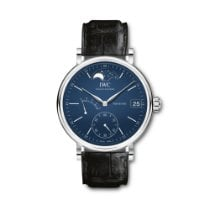 IWC Portofino Hand-Wound new 2018 Automatic Watch with original box and original papers IW516405