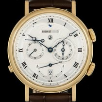 Breguet Classique pre-owned 39mm Yellow gold