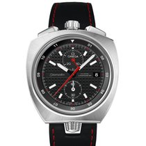 Omega Seamaster Bullhead Black United States of America, Florida, North Miami Beach