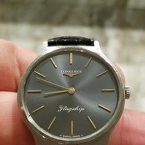 Longines Flagship Steel 35mm Grey No numerals United States of America, Washington, Redmond