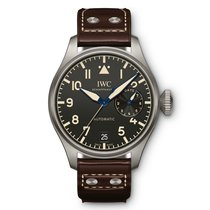 IWC Big Pilot new Automatic Watch only IW501004