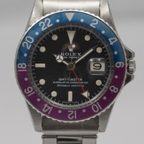 Rolex GMT-Master Stal