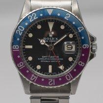 Rolex GMT-Master Acél