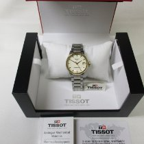 Tissot Luxury Automatic Staal 33mm