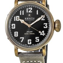 Zenith Bronze Automatic new Pilot Type 20 Extra Special