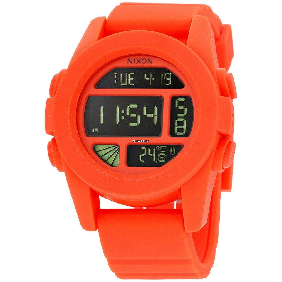 049a9e687 Comprar relógios Nixon Plástico | Preço de relógios Nixon Plástico -  Relógios de luxo na Chrono24