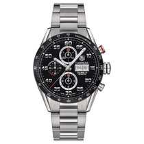 TAG Heuer Carrera Calibre 16 CV2A1R.BA0799 new