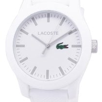 Lacoste 43mm Quartz LA-2010762 new