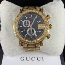 Gucci G-Chrono 101M 2013 new