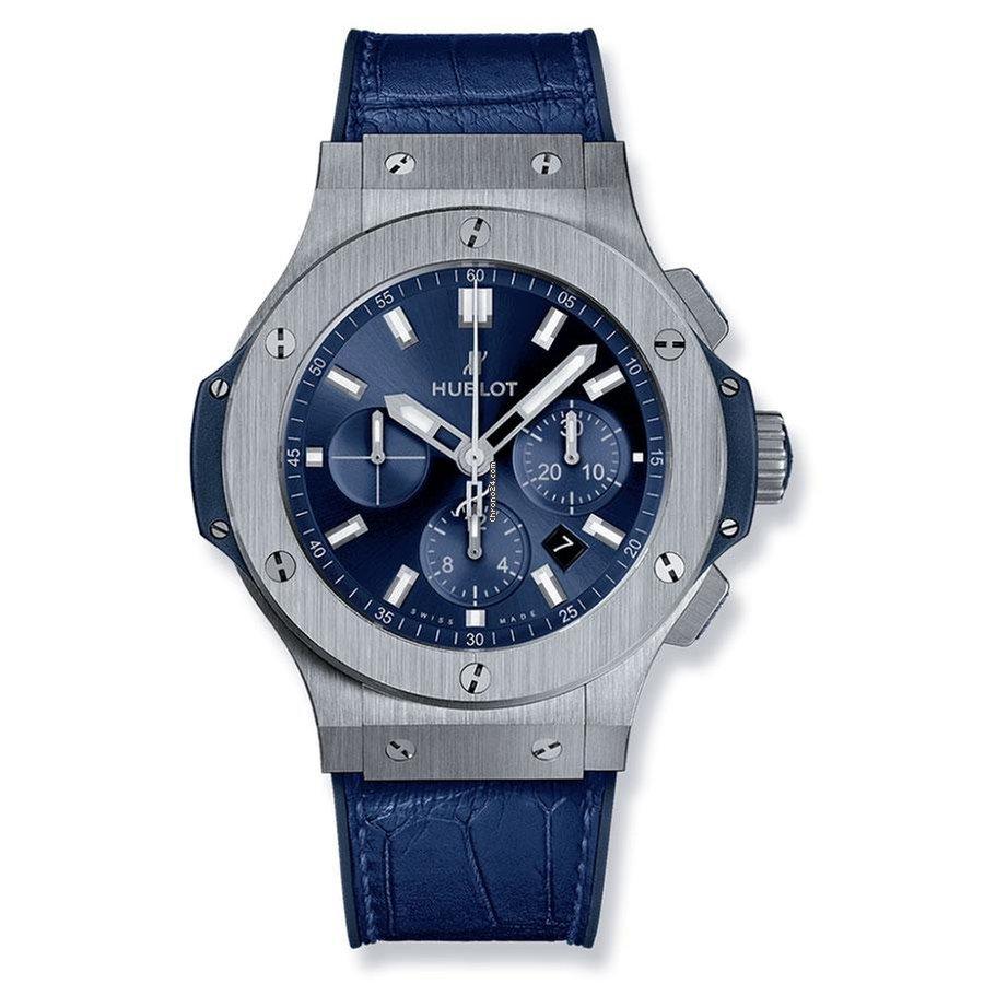 Hublot Big Bang 44 mm Chronograph 44MM Watch 301 SX 7170 LR