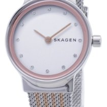 Skagen Steel 26mm Quartz SKW2699 new