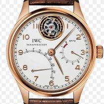 IWC Portuguese Tourbillon IW504402 novo