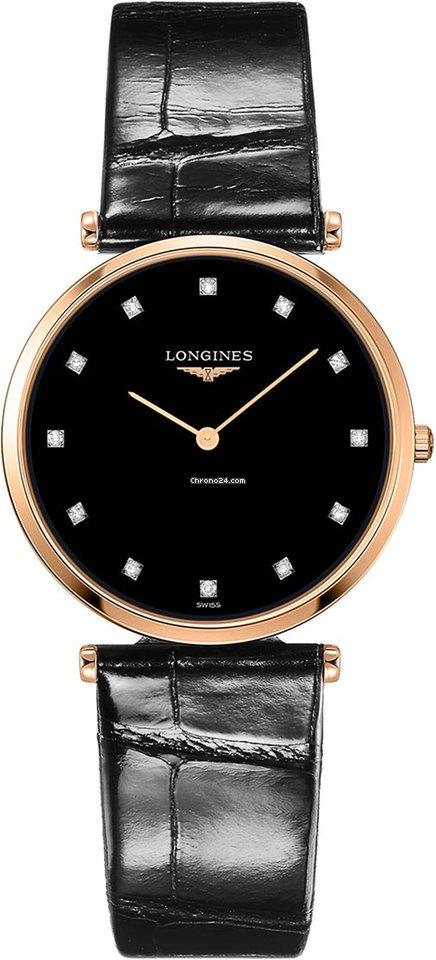 Longines La Grande Classique L4.709.1.57.2 L47091572 2021 new