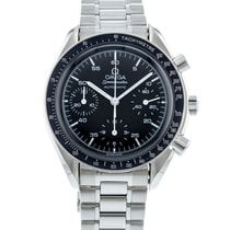 Omega 3510.50.00 Steel Speedmaster Reduced 39mm pre-owned