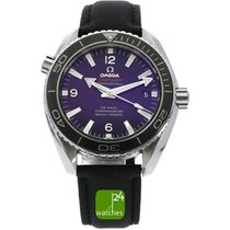 Omega Seamaster Planet Ocean 232.32.42.21.01.003 2012 pre-owned